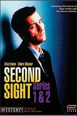 Second Sight - Das Auge des Gesetzes