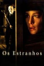 Os Estranhos (2008) Torrent Dublado e Legendado