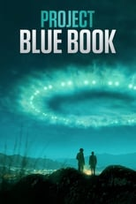 Project Blue Book 1ª Temporada Completa Torrent Legendada