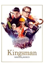 film Kingsman : Services secrets streaming