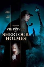 film La vie privée de Sherlock Holmes streaming