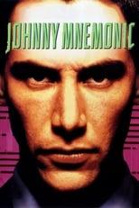 Johnny Mnemonic, o Cyborg do Futuro (1995) Torrent Legendado