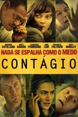 Contágio (2011) Torrent Dublado e Legendado