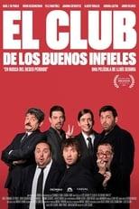 El Club de los Buenos Infieles (2017)