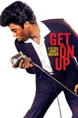 Get on Up: A História de James Brown (2014) Torrent Dublado e Legendado