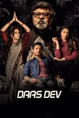 Image Daas Dev (2018) Full Hindi Movie Watch Online Free