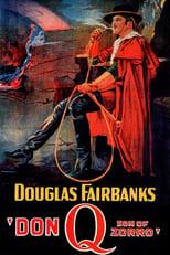 Don Q - Sohn des Zorro
