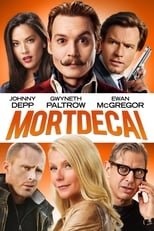 Mortdecai: A Arte da Trapaça (2015) Torrent Dublado e Legendado