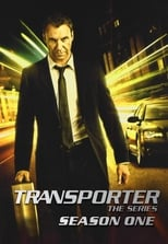 Transporter The Series 1ª Temporada Completa Torrent Dublada e Legendada