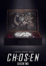 Chosen 2ª Temporada Completa Torrent Dublada e Legendada