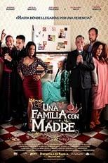 VER Una Familia con Madre (2015) Online Gratis HD