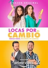Locas por el Cambio (2020) Torrent Legendado
