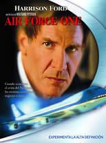 ver Air Force One (El avión del presidente) por internet