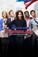 Powerless 1ª Temporada Completa Torrent Dublada e Legendada