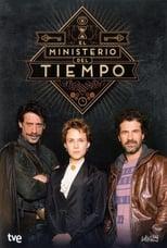 El ministerio del tiempo 1ª Temporada Completa Torrent Dublada e Legendada