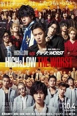 Image فيلم High & Low The Worst 2019 اون لاين