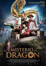 VER El misterio del dragón (2019) Online Gratis HD