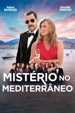 Mistério no Mediterrâneo (2019) Torrent Dublado e Legendado