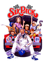 Poster for Six Pack