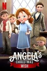 O Presente de Natal de Angela (2020) Torrent Dublado e Legendado