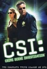 CSI Investigação Criminal 3ª Temporada Completa Torrent Dublada
