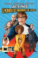 Austin Powers em o Homem do Membro de Ouro (2002) Torrent Dublado e Legendado