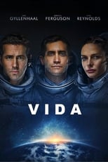 Vida (2017) Torrent Dublado e Legendado