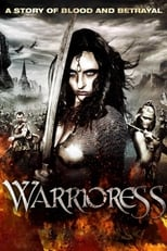 Image Warrioress (2015)
