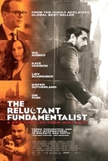 O Relutante Fundamentalista (2013) Torrent Dublado e Legendado