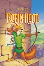 Robin Hood (1973) Torrent Dublado e Legendado