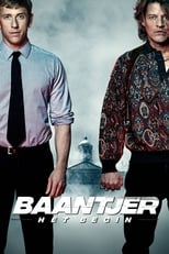 Baantjer het Begin (2019) Torrent Legendado