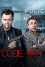 Code 404 Saison 1 Episode 5
