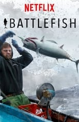 Battlefish 1ª Temporada Completa Torrent Dublada e Legendada
