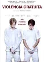 Violência Gratuita (2007) Torrent Legendado