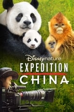 VER Expedition China (2017) Online Gratis HD