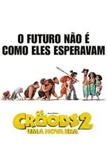 Os Croods 2: Uma Nova Era (2020) Torrent Dublado e Legendado