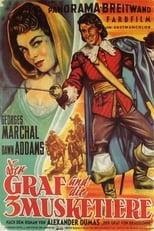 Der Graf und die drei Musketiere