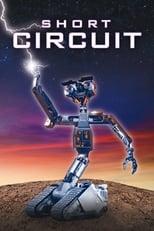 Um Robô em Curto Circuito (1986) Torrent Dublado e Legendado