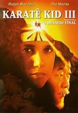 Karatê Kid 3: O Desafio Final (1989) Torrent Dublado e Legendado