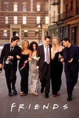 Friends poster image