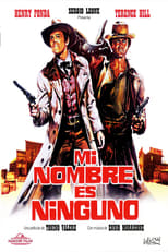 VER Mi nombre es Ninguno (1973) Online Gratis HD