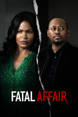 Image فيلم Fatal Affair 2020 اون لاين