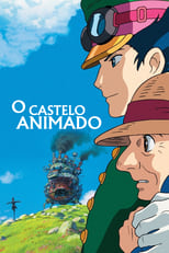 O Castelo Animado (2004) Torrent Dublado e Legendado