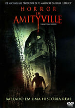 Horror em Amityville (2005) Torrent Dublado e Legendado