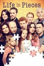 Life in Pieces 3ª Temporada Completa Torrent Legendada