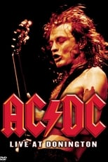AC/DC Live at Donington (1992) Torrent Legendado