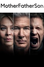 MotherFatherSon 1ª Temporada Completa Torrent Legendada
