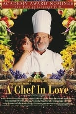 A Chef in Love
