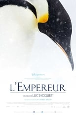 Poster for March of the Penguins 2