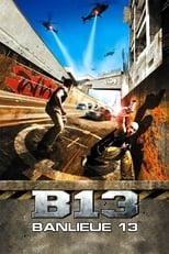 B13 – 13º Distrito (2004) Torrent Dublado e Legendado